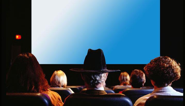 Ασημένιοι θεατές, Λέσχης Κινηματογράφου
